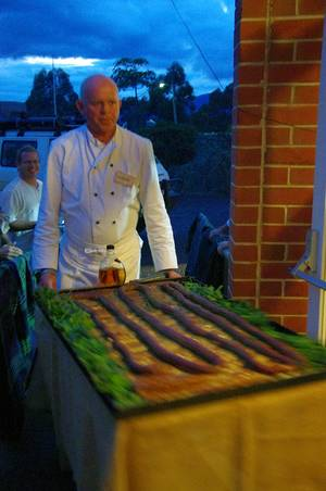 Bemboka Banquet 2 Photo: Greg Foyster
