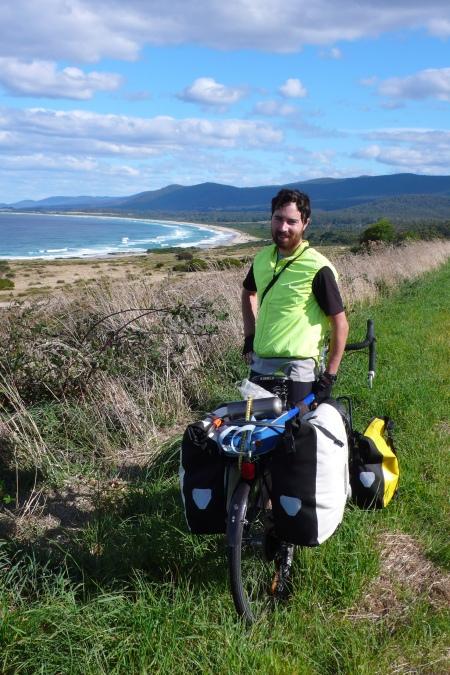 East coast of Tasmania Photo: Greg Foyster